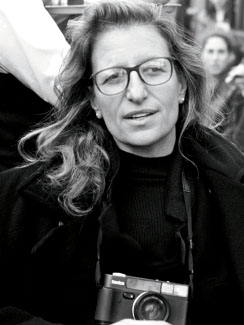 Ани Лейбовиц
