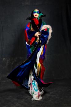 Ronald van der Kemp, haute couture есен 2020