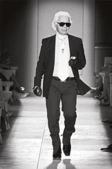 Пресофис Chanel, ексклузивно за EVA